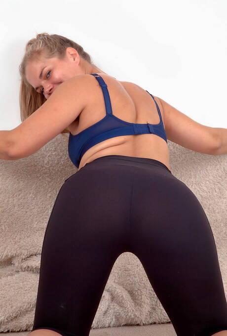 Workout Porn