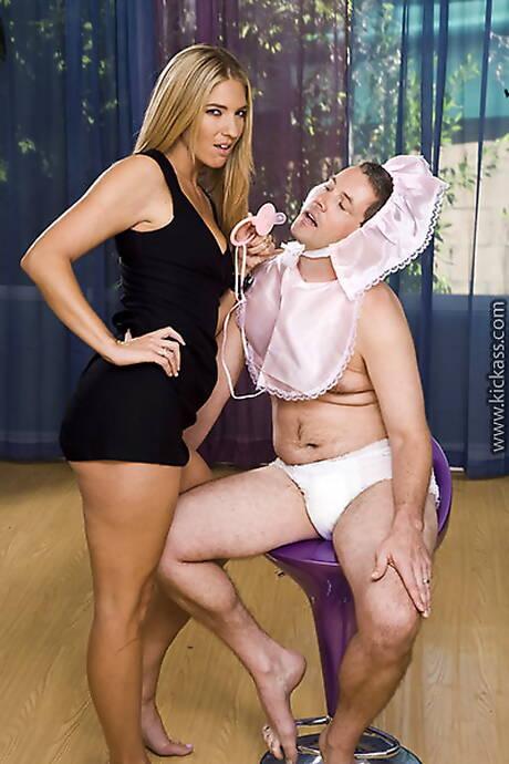 Mistress Porn