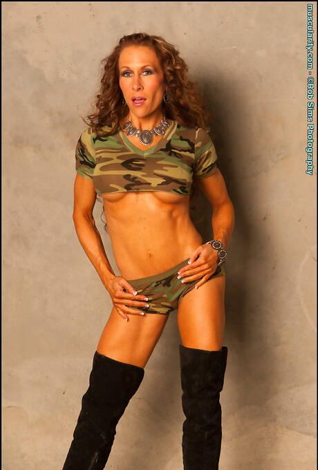Military Porn