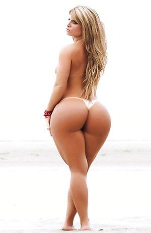 Long Hair Porn