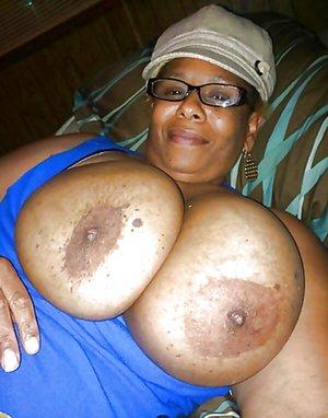 Big Black Tits Porn