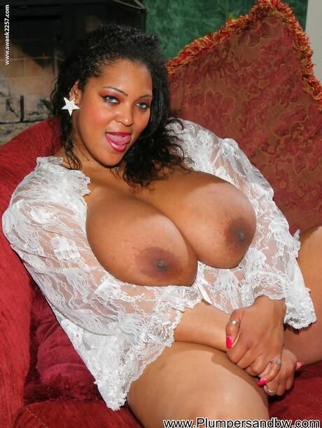 Big Nipples Porn