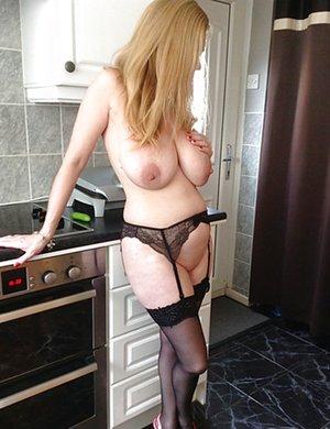 Big Breasted Porn