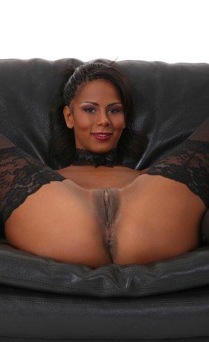 Black Pussy Porn